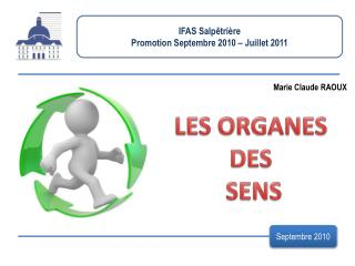 IFAS Salp tri re Promotion Septembre 2010   Juillet 2011