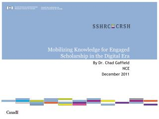 Mobilizing Knowledge for Engaged Scholarship in the Digital Era
