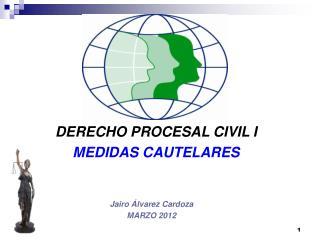 Jairo  lvarez Cardoza MARZO 2012