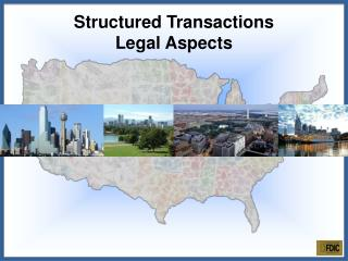 Structured Transactions   Legal Aspects