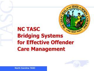 North Carolina TASC