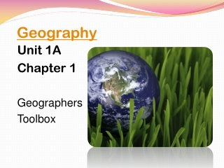 AP HUMAN GEOGRAPHY CHAPTER 9  CLASS NOTES