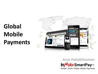 Global Mobile Payments