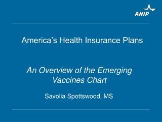 America s Health Insurance Plans