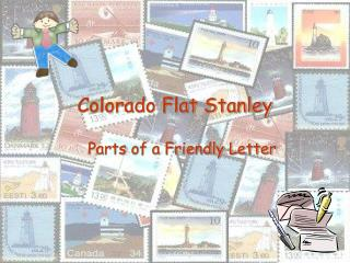 Colorado Flat Stanley