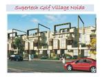 New Project Supertech Golf Village @ 8527778440