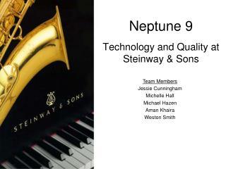 Neptune 9