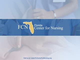State of the State: A Look at Florida s Nursing Workforce  Ruth R. Stiehl, Ph.D., R.N. Chair, Research Committee Florida