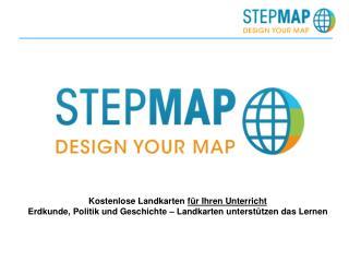 Kostenlose Landkarten f r Ihren Unterricht Erdkunde, Politik und Geschichte   Landkarten unterst tzen das Lernen