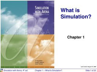 What is Simulation