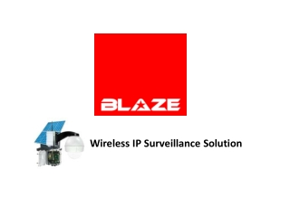 TEA estate monitoring  CCTV surveillance by BLAZE AUTOMATION