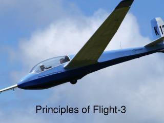 Principles of Flight-3
