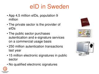 EID in Sweden
