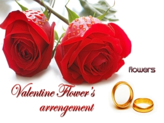 Buy Online Valentine Flowers to Your Loved Ones