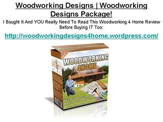 Woodworking Designs