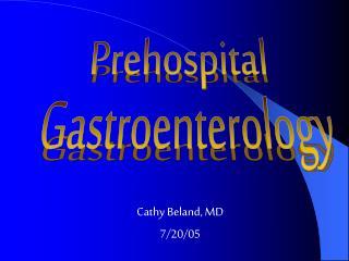 Cathy Beland, MD 7
