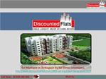 Sai Mystique � Ambegaon, Pune by Sai Shree Developers