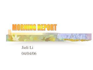 Jieli Li 04