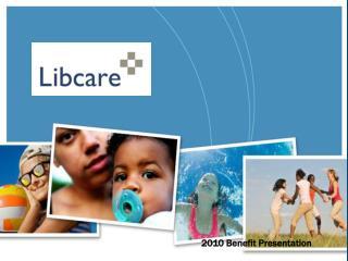 2010 Benefit Presentation
