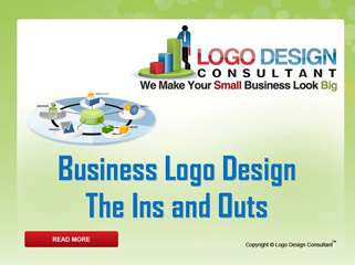 Business Logo Design - The Ins and Outs