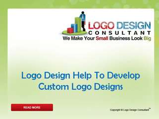 Logo Design Help to Develop Custom Logo Designs