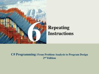 Repeating Instructions