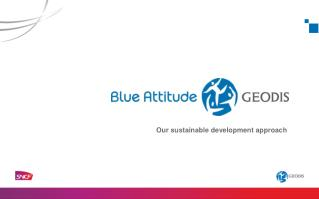 Our sustainable development approach