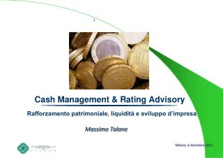 Cash Management  Rating Advisory