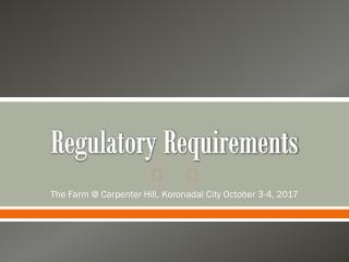 Government Procurement Reform