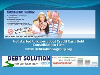 Debt Solution