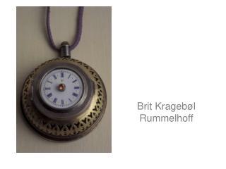 Brit Krageb l Rummelhoff