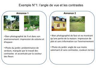 Bien photographi  de   et dans son environnement: impression de volume et d espace   Photo du jardin: pr dominance de ve