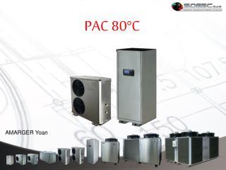 PAC 80 C