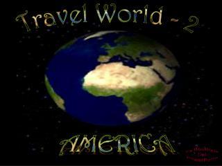 Travel World - 2