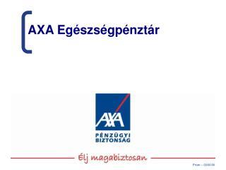 AXA Eg szs gp nzt r