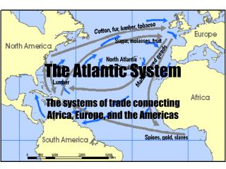 The Atlantic System