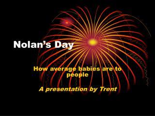 Nolan s Day