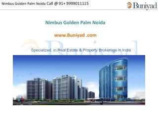 Nimbus Golden Palm Noida