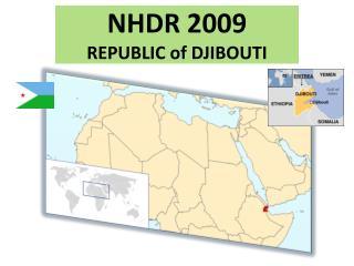 NHDR 2009