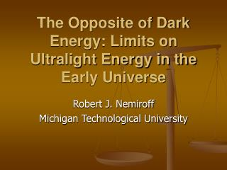 The Opposite of Dark Energy: Limits on Ultralight Energy in the Early Universe
