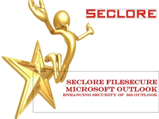 Seclore FileSecure integrates with Microsoft Outlook