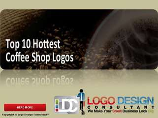 Top 10 Coffee Shop Logos