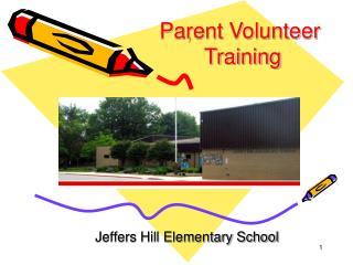 Jeffers Hill Elementary School
