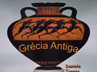 A civiliza  o grega tem grande import ncia na forma  o cultural e pol tica do Ocidente. Os gregos foram os primeiros a f