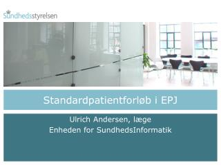 Standardpatientforl b i EPJ