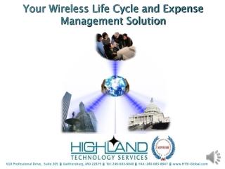 Professional Wireless Solution Provider
