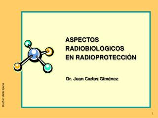 Dr. Juan Carlos Gim nez