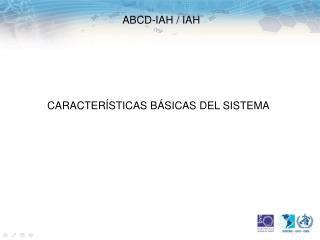 ABCD-IAH