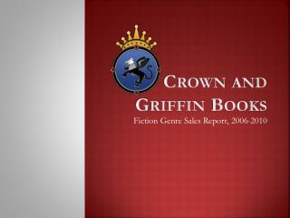 Crown and Griffin Books