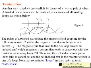 Twisted Pairs
